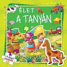 ??????????, ?????? - Élet a tanyán - puzzlekönyv