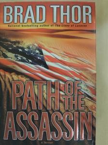 Brad Thor - Path of the Assassin [antikvár]