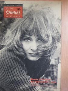Bán Róbert - Film-Színház-Muzsika 1973. március 24. [antikvár]