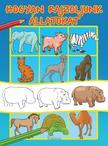 Hogyan rajzoljunk állatokat