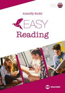 Antalffy Enikő - Easy Reading