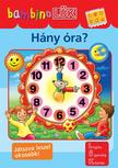 LDI137 - Hány óra - Bambino LÜK