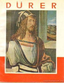 Fenyő Iván - Dürer 1471-1528 [antikvár]