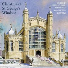 CHRISTMAS AT ST GEORGE'S WINDSOR CD VIVIAN