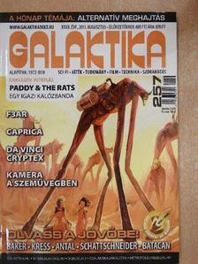 Antal József - Galaktika 257. [antikvár]