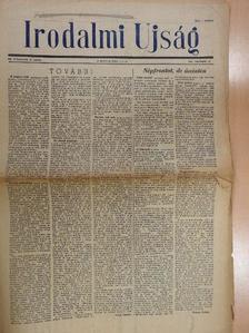Faragó László - Irodalmi Ujság 1956. október 13. [antikvár]