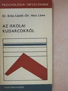 Dr. Erőss László - Az iskolai kudarcokról [antikvár]
