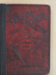 Jules Verne - A Robinsonok iskolája [antikvár]