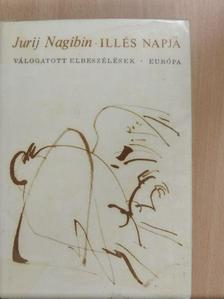 Jurij Nagibin - Illés napja [antikvár]
