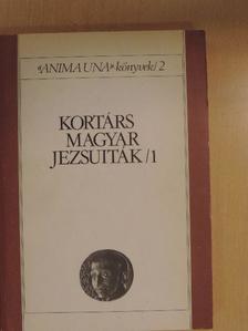 Bagaméri József - Kortárs magyar jezsuiták 1. [antikvár]