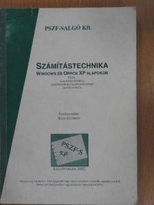 Bató András - Számítástechnika [antikvár]