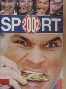 Megyesi Gusztáv - Sport 2002 [antikvár]