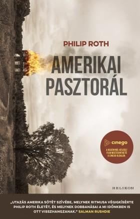 Philip Roth - Amerikai pasztorál [eKönyv: epub, mobi]
