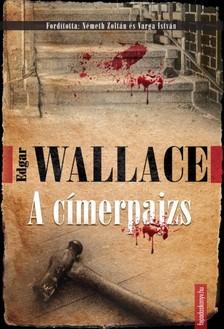 Edgar Wallace - A címerpajzs [eKönyv: epub, mobi]