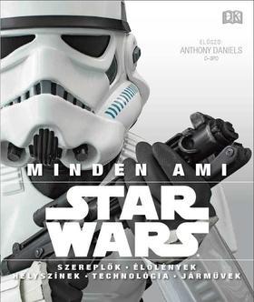 .- - Star Wars - Minden, ami Star Wars