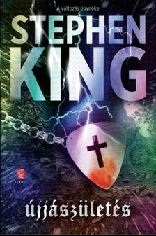 Stephen King - Újjászületés [eKönyv: epub, mobi]