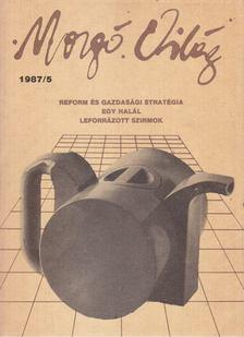 P. Szűcs Julianna - Mozgó Világ 1987/5 [antikvár]
