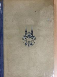 Kerekesházy József - A perzsa futár [antikvár]