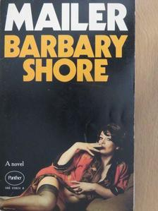 Norman Mailer - Barbary Shore [antikvár]