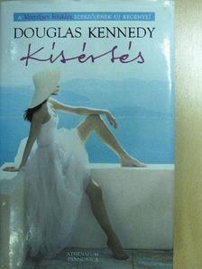 Douglas Kennedy - Kísértés [antikvár]