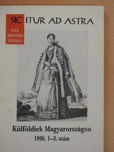 Bánki Éva - Sic Itur ad Astra 1996/1-3. [antikvár]