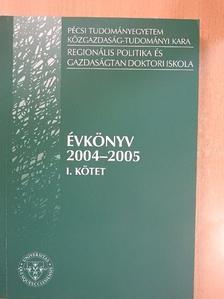Ács Pongrác - Évkönyv 2004-2005 I. [antikvár]