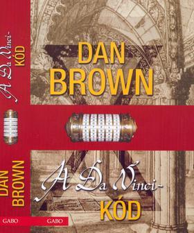 Dan Brown - A da Vinci -kód (2010)