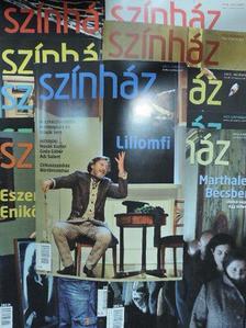 Borbándi János - Színház 2013. (nem teljes évfolyam) [antikvár]