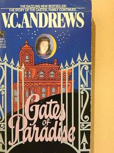 V. C. Andrews - Gates of Paradise [antikvár]