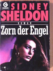 Sheldon Sidney - Zorn der Engel [antikvár]