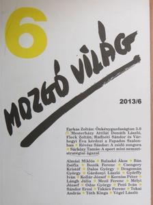 Almási Miklós - Mozgó Világ 2013. június [antikvár]