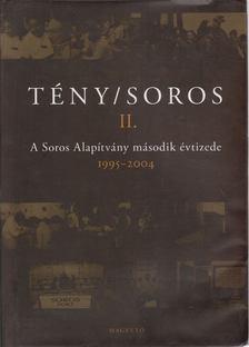 Nóvé Béla - Tény/Soros II. [antikvár]