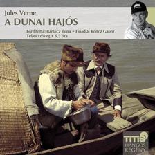 Jules Verne - A dunai hajós [eHangoskönyv]