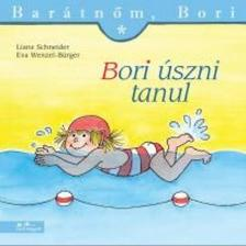 Liane Schneider - Annette Steinhauer - Bori úszni tanul - Barátnőm, Bori