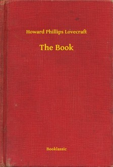 Howard Phillips Lovecraft - The Book [eKönyv: epub, mobi]