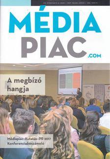 Dr. Szakács László - Médiapiac.com XIV. évf. 5-6. szám [antikvár]