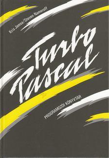 Nameroff, Steven, Kris Jamsa - Turbo Pascal programozói könyvtár [antikvár]