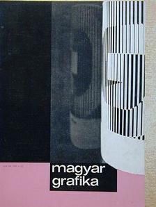 Buzás Ferenc - Magyar Grafika 1976/4. [antikvár]