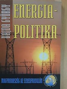 Vajda György - Energiapolitika [antikvár]