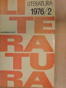 Bata Imre - Literatura 1976/2. [antikvár]