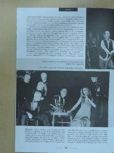 Borbándi János - Színház 2014. (nem teljes évfolyam) [antikvár]