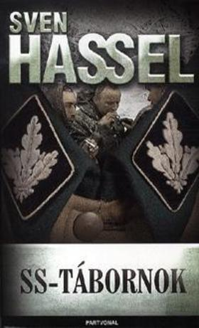 Sven Hassel - SS-tábornok