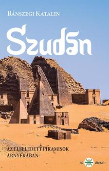 Bánszegi Katalin - Szudán