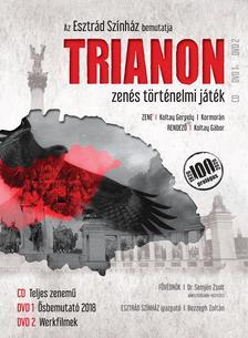 Koltay Gergely, Kormorán - Rockopera - Trianon (2DVD+CD)