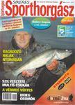 Petrenka Noémi (szerk.) - Sikeres Sporthorgász 2012. február VII. évf. 2. szám [antikvár]