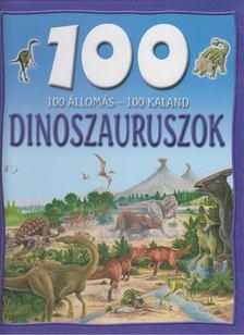 Steve Parker - Dinoszauruszok [antikvár]