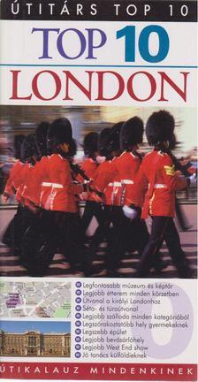 Williams, Roger - Top 10 - London [antikvár]