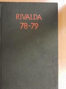 Bereményi Géza - Rivalda 78-79 [antikvár]