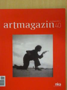 Adél Thüroff - Artmagazin 2010/4. [antikvár]
