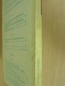 Balogh János - Földrajzi Értesítő 1985/1-2. [antikvár]